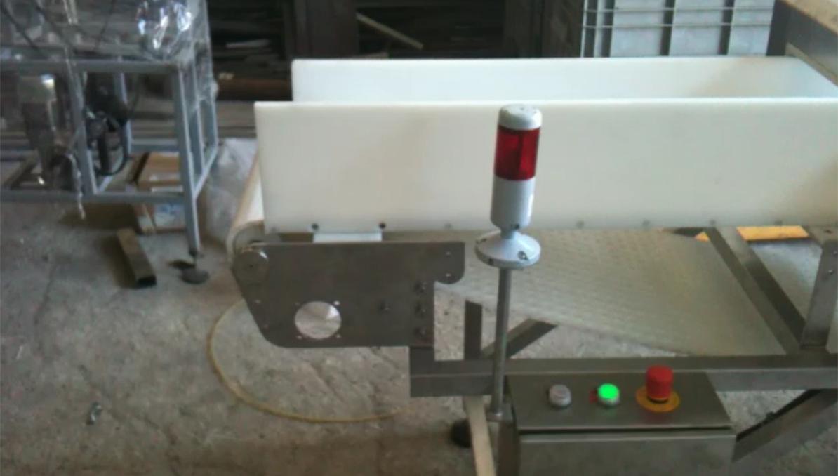 Food Control Device Modular Band Design