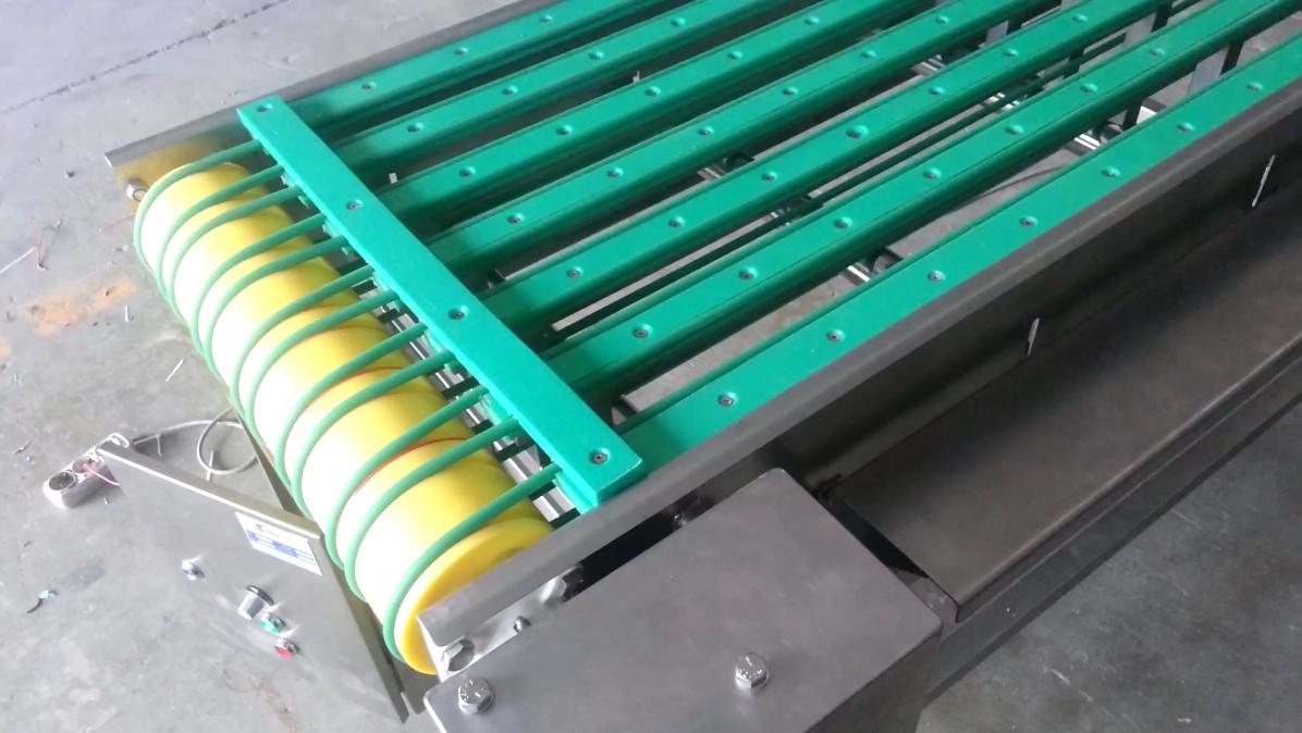 Cornet Transport Conveyor