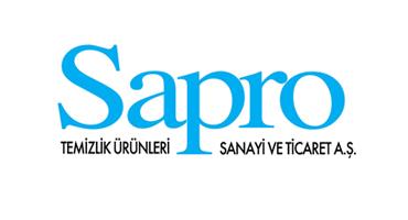 Sapro Logo