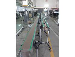 Acetal Pallet Conveyor