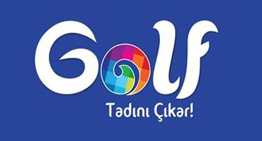 Golf Dondurma