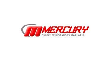 Mercury Makine