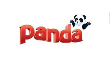 Panda Dondurma